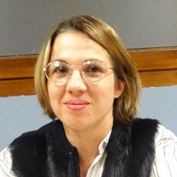 Amandine Piasecki