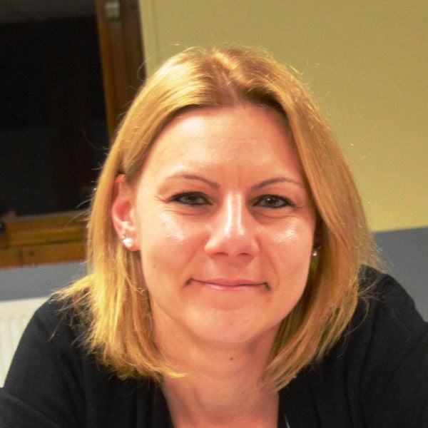 Aurélie Decarnelle