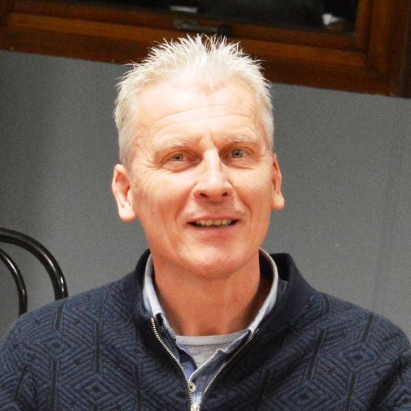 Jean-Marie Steinshorn