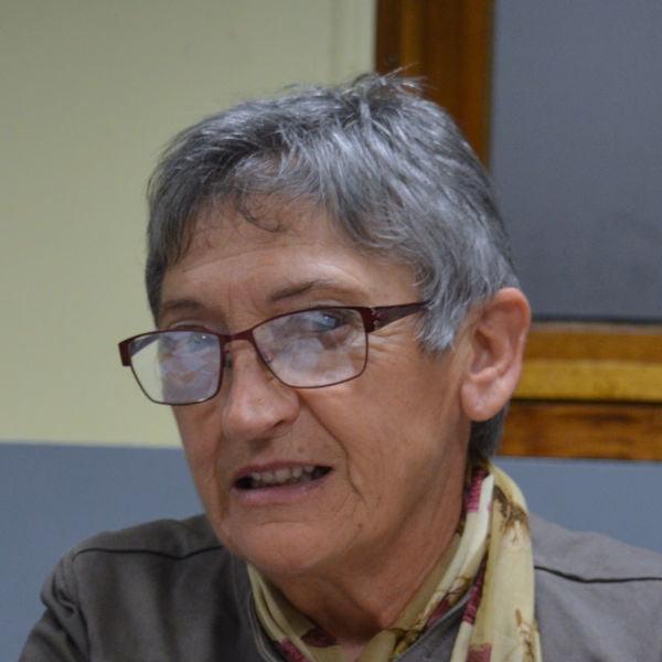 Lydie Derigny